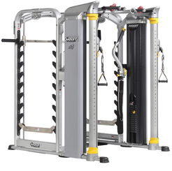 personal trainer hoist fitness